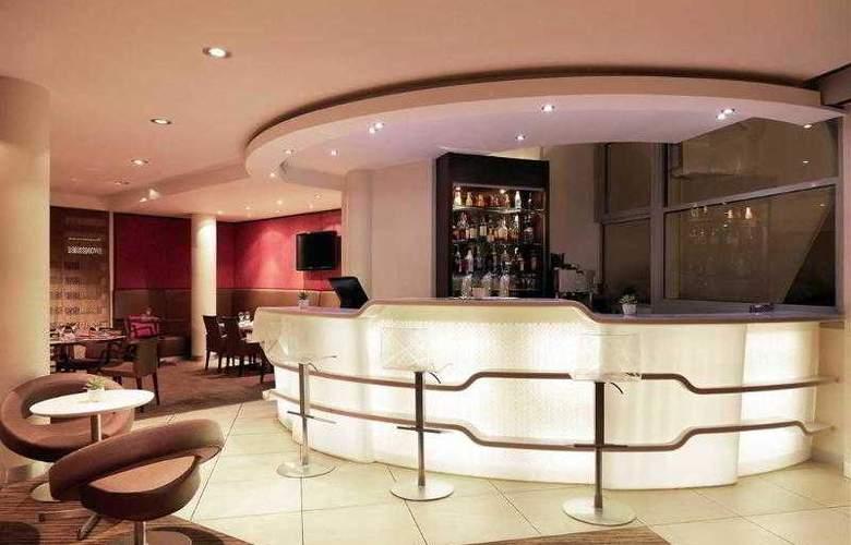 Novotel La Grande Motte - Hotel - 10