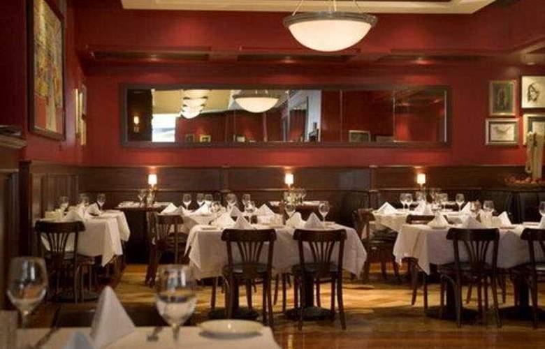 Westin Portland - Restaurant - 4