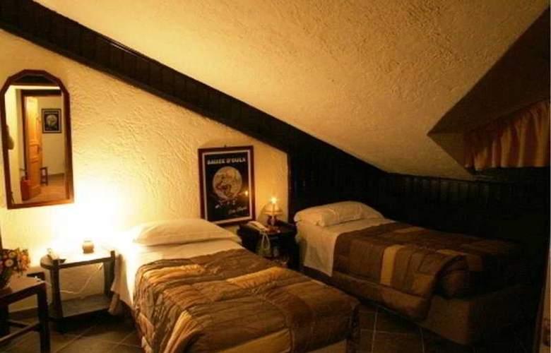 Hotel Gran Trun - Room - 1
