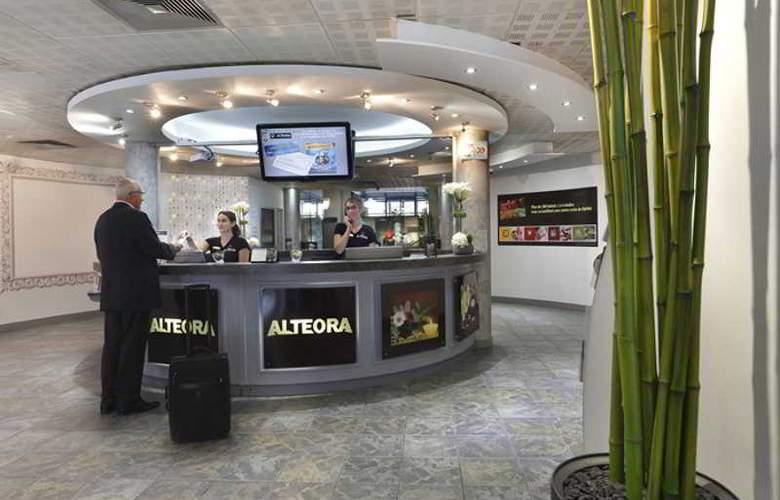 Inter-Hôtel Altéora site du Futuroscope - General - 8