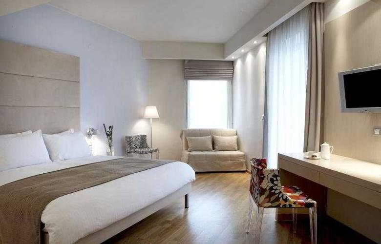 OIympia - Room - 4