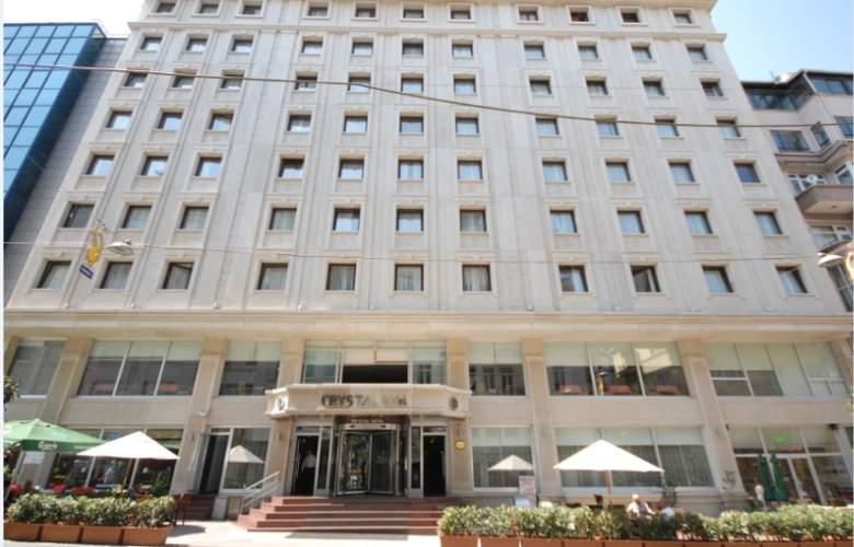 Nova Plaza Crystal - Hotel - 0