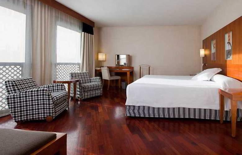 NH Malaga - Room - 5