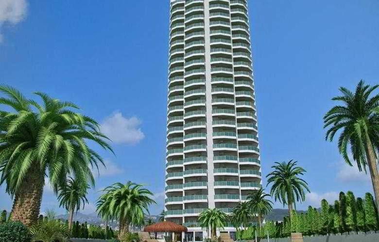 Esmeralda Suites Apartamentos - Hotel - 0
