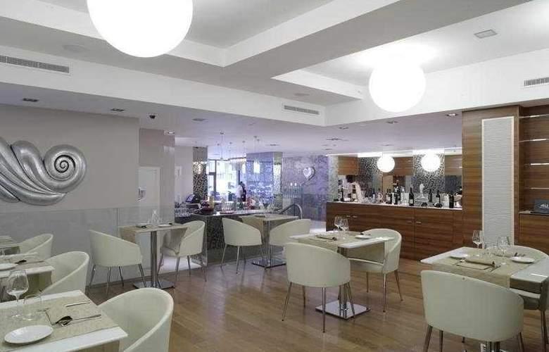 4 Viale Masini Design - Restaurant - 11