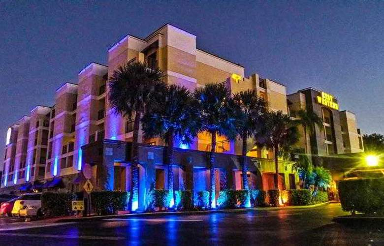 BW Deerfield Beach Hotel & Suites - Hotel - 32