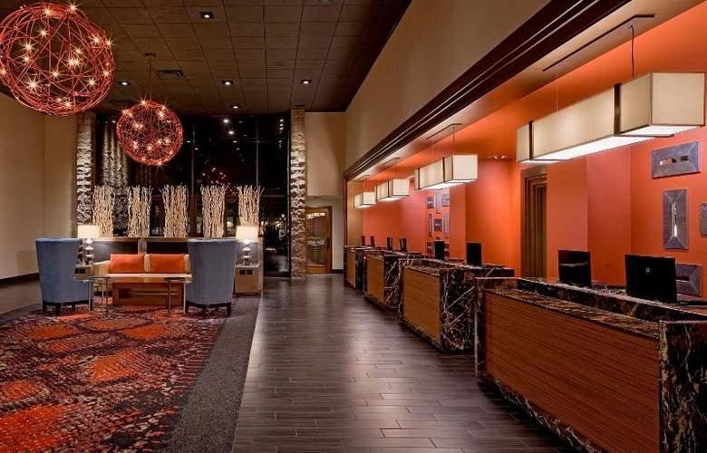 Hyatt Regency Phoenix - General - 1
