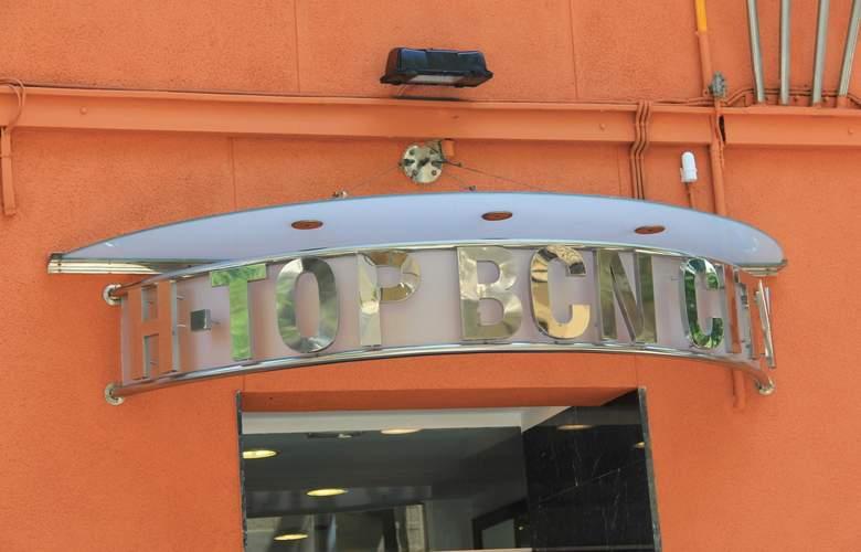 H·TOP BCN City - Hotel - 0