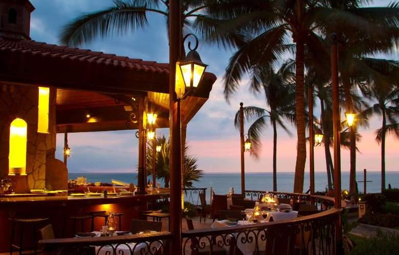 Villa del Palmar Flamingos Beach Resort & Spa - Restaurant - 37
