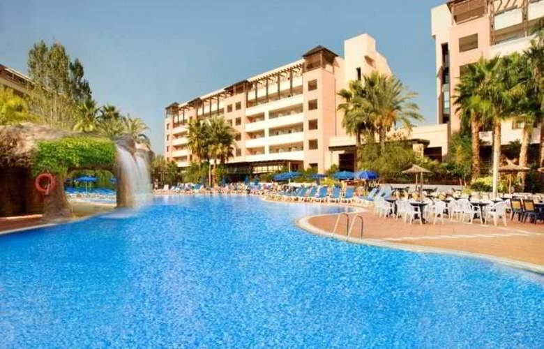 H10 Salauris Palace - Pool - 8