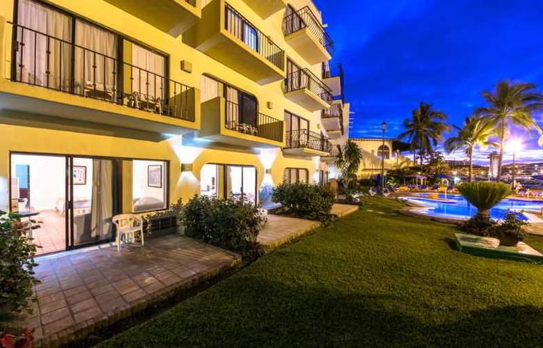 Flamingo Vallarta Hotel & Marina - Hotel - 12
