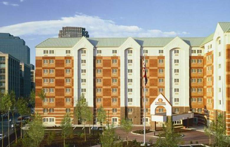 Candlewood Suites Jersey City - Hotel - 0