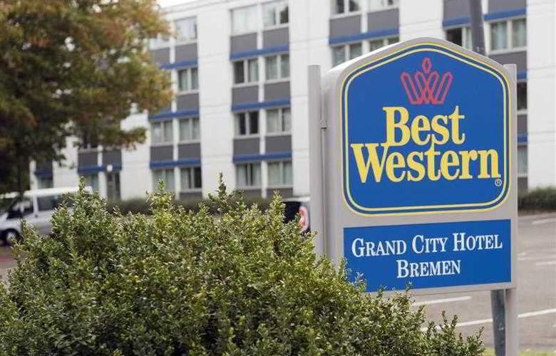 Best Western Achim Bremen - Hotel - 14