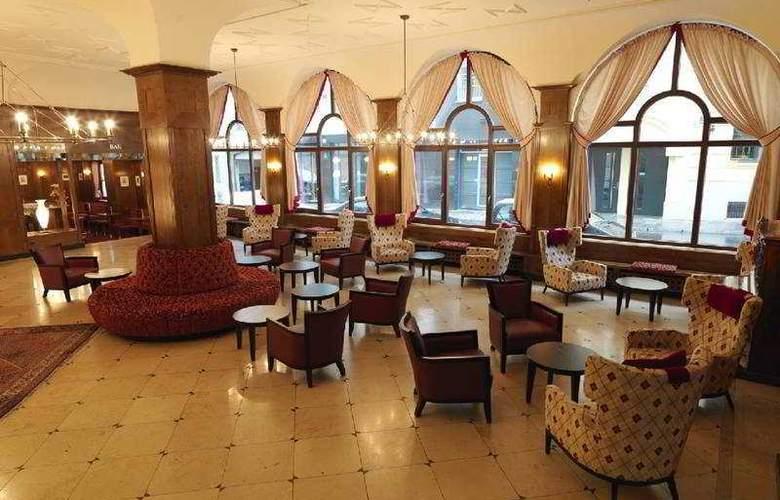 Platzl - Restaurant - 4