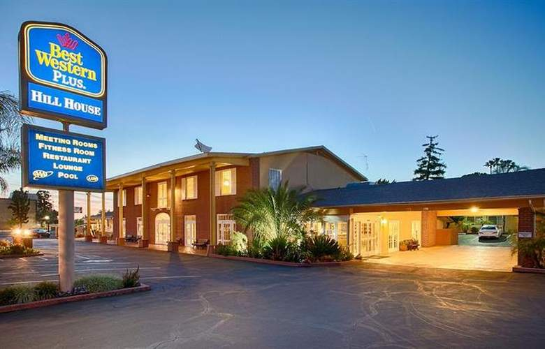 Best Western Hill House - Hotel - 34