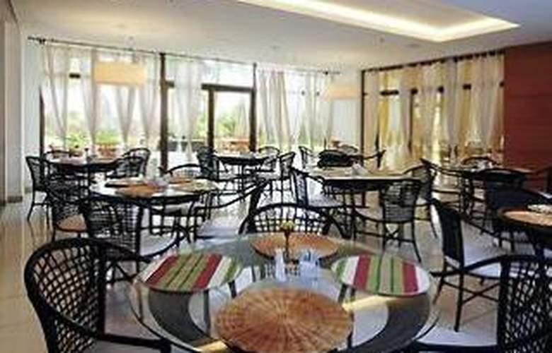 Mercure Niteroi Orizzonte - Restaurant - 5