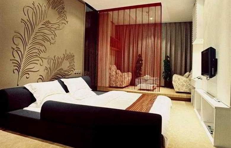 Karson Xian - Room - 3