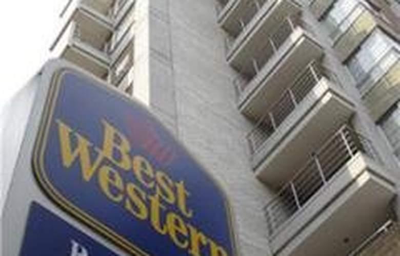 Best Western Cyan Suites - Hotel - 0