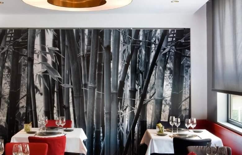 H10 Itaca - Restaurant - 12
