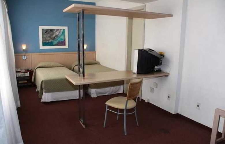 Eko Residence Hotel - Hotel - 1
