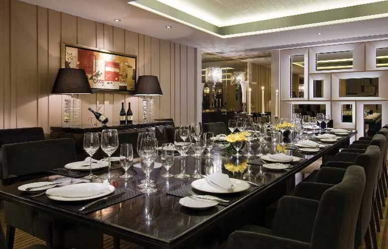 Royal Park Hotel Hong Kong - Restaurant - 11