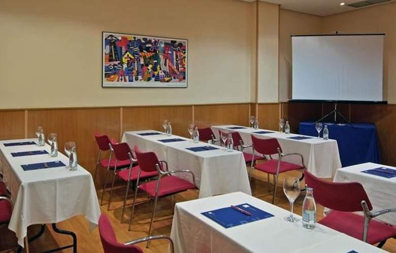 Tryp Valladolid Sofía Parquesol - Conference - 4