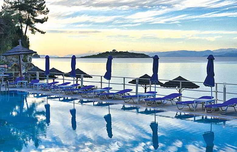 Paxos Beach - Pool - 10