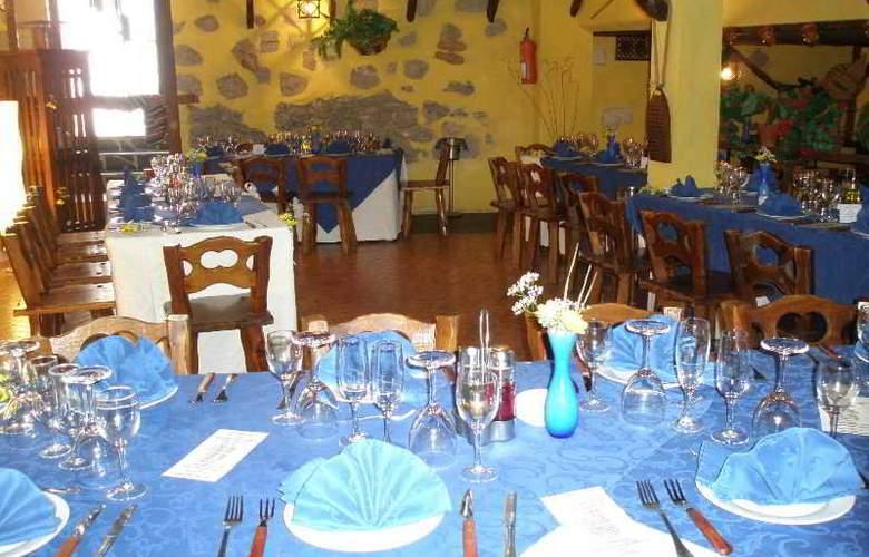 Fonda Central - Restaurant - 7