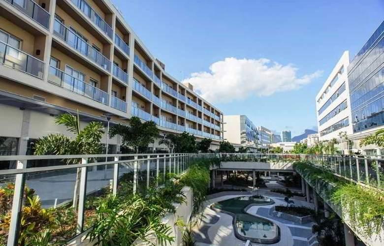 Promenade Link Stay - Hotel - 4