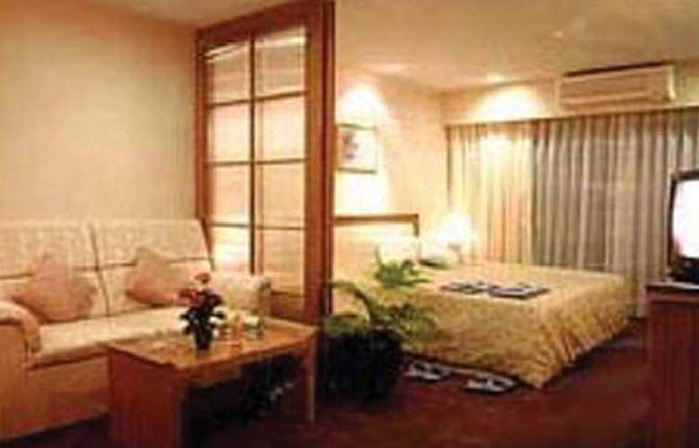 Unico Grande Silom - Room - 4