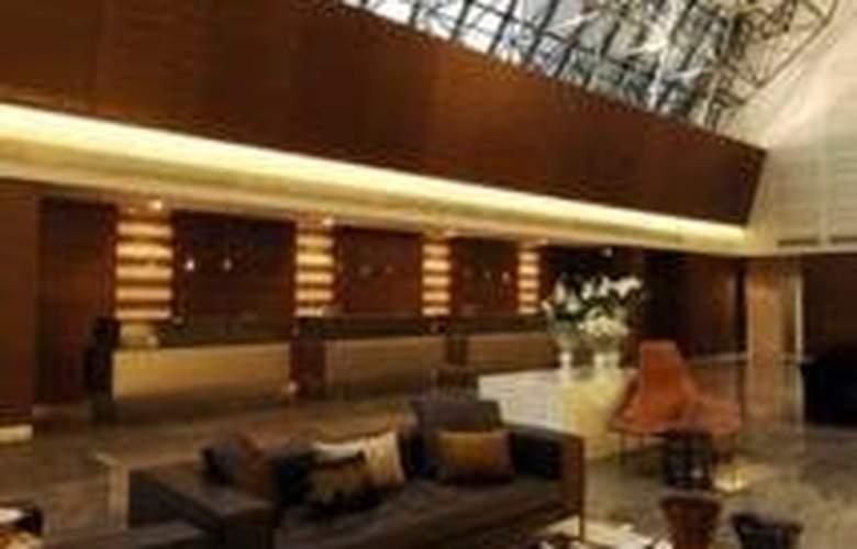 Sheraton Hotel Atakoy - General - 1