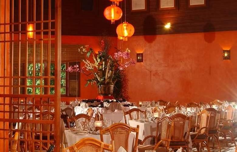 Grand Paradise Bavaro Beach Resort Casino & Spa - Restaurant - 3