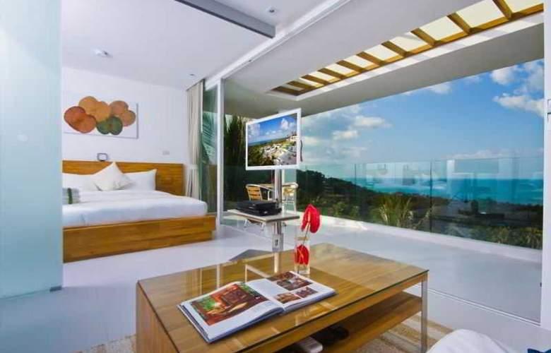 Code Hotel Samui - Room - 18