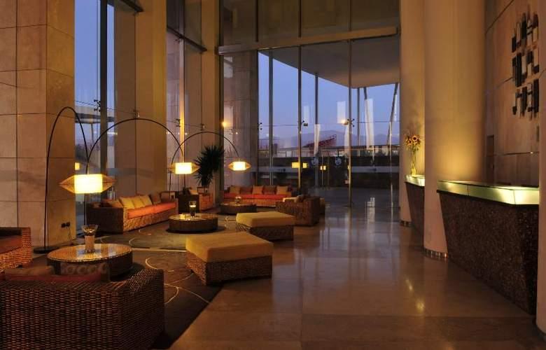 Enjoy Coquimbo Hotel de la Bahia - General - 8