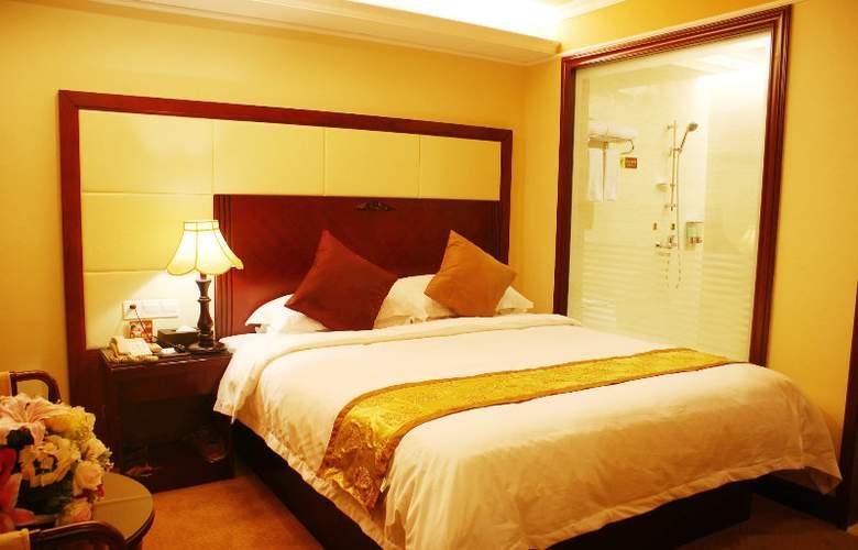 Vienna Hotel Hai Wan - Room - 1