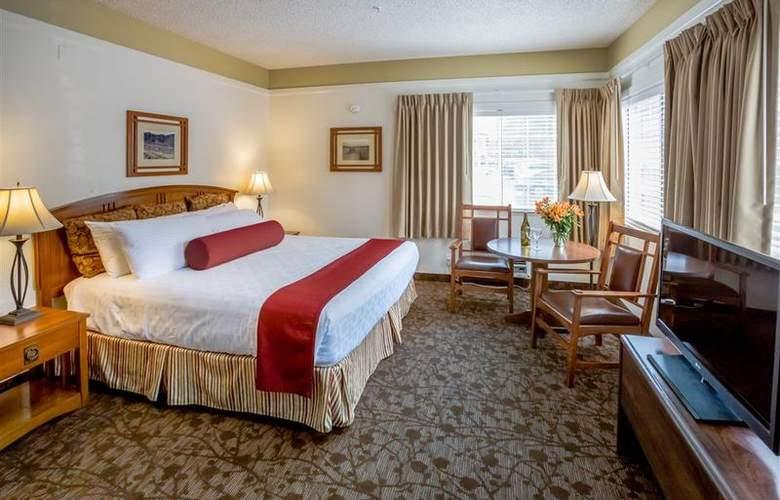 Best Western Sonoma Valley Inn & Krug Event Center - Hotel - 64
