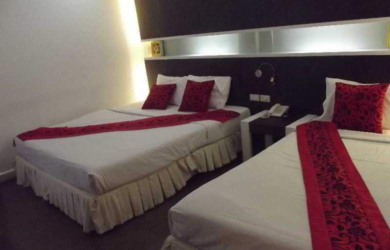 Khurana Inn - Room - 8