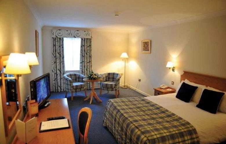 Best Western Bentley Leisure Club Hotel & Spa - Hotel - 14