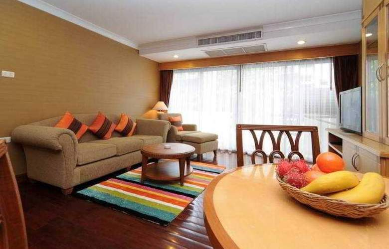 Admiral Suites Sukhumvit by Compass Hospitality  - Room - 13