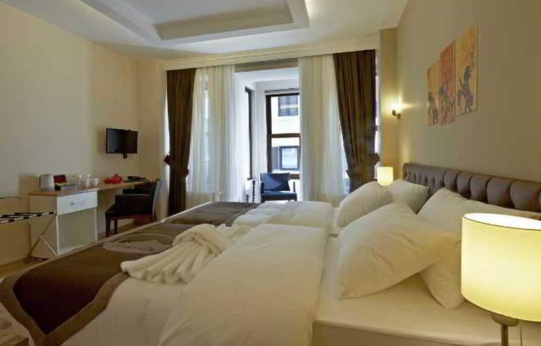 Taksim Plussuite Hotel - Room - 6