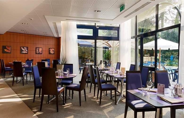 Novotel La Rochelle Centre - Restaurant - 42