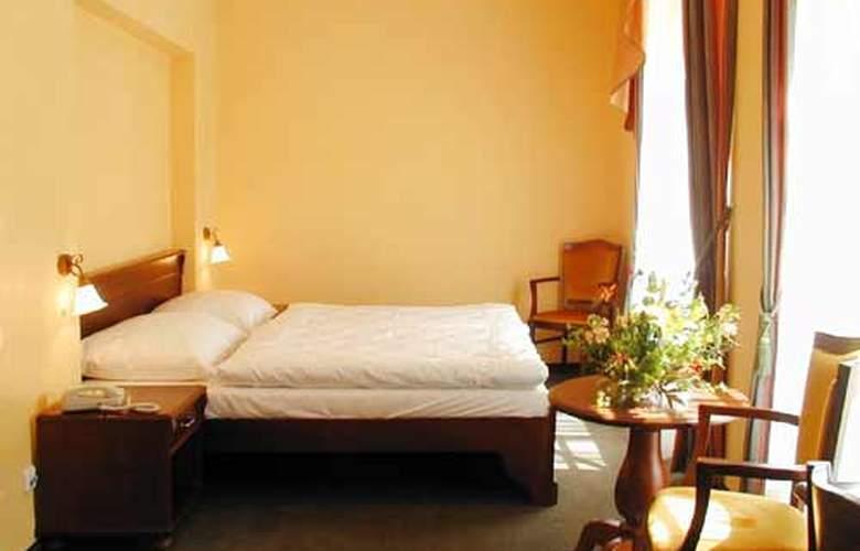 Certovka - Room - 2