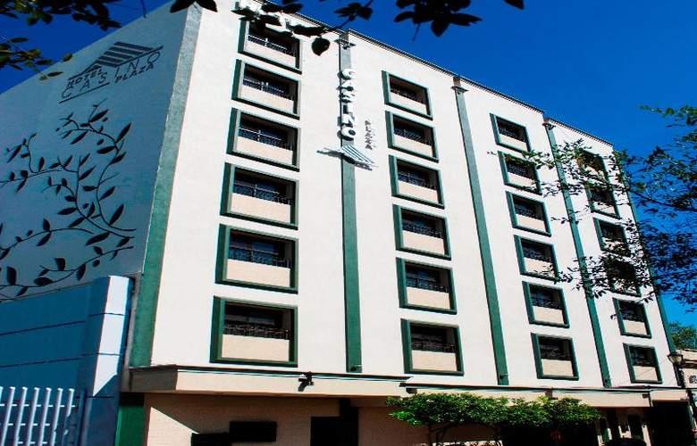 Casino Plaza Guadalajara - Hotel - 8