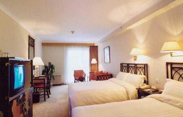 Jian Guo - Room - 2
