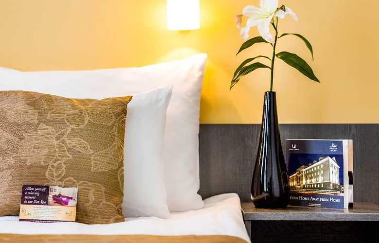 Kreutzwald Hotel Tallinn - Room - 13