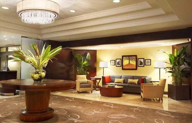 Le Centre Sheraton Hotel Montreal - General - 0