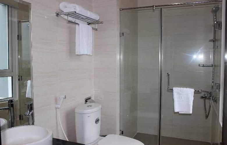 Liberty Hotel Saigon South - Room - 23