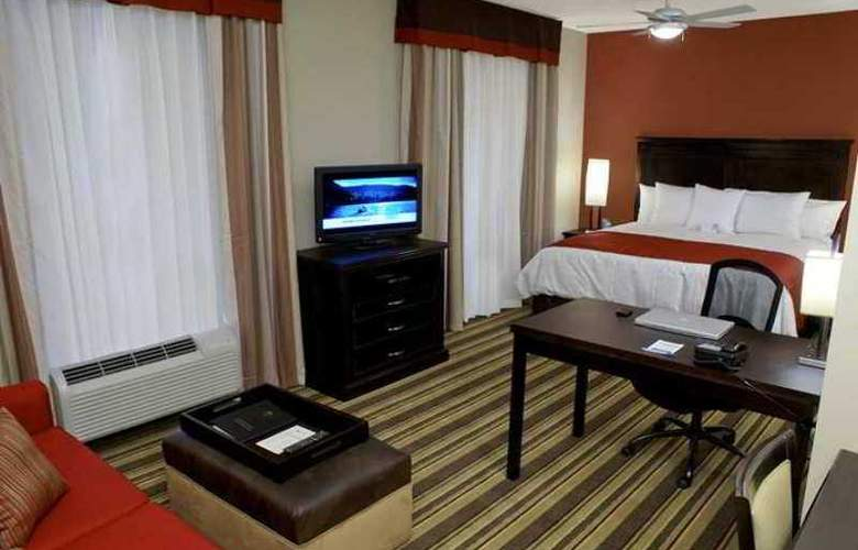 Homewood Suites by Hilton¿ Beaumont, TX - Hotel - 1