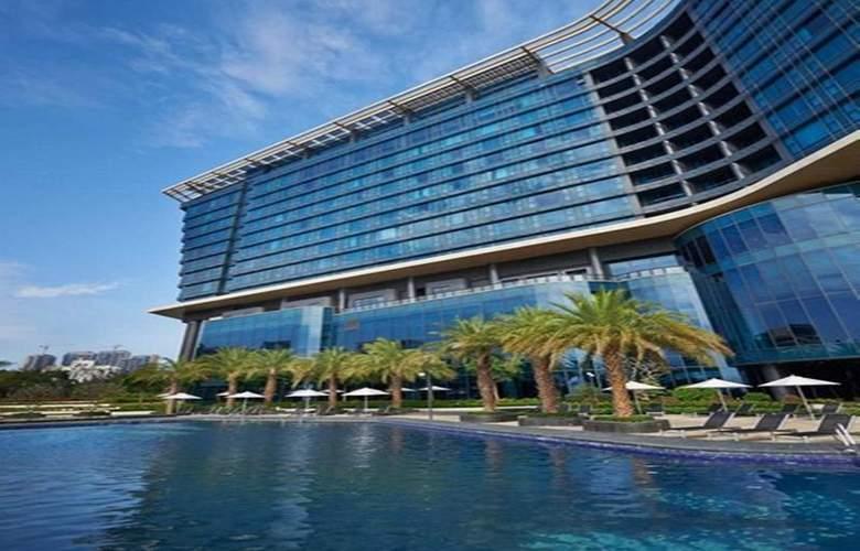 Hilton Shenzhen Futian - Hotel - 0