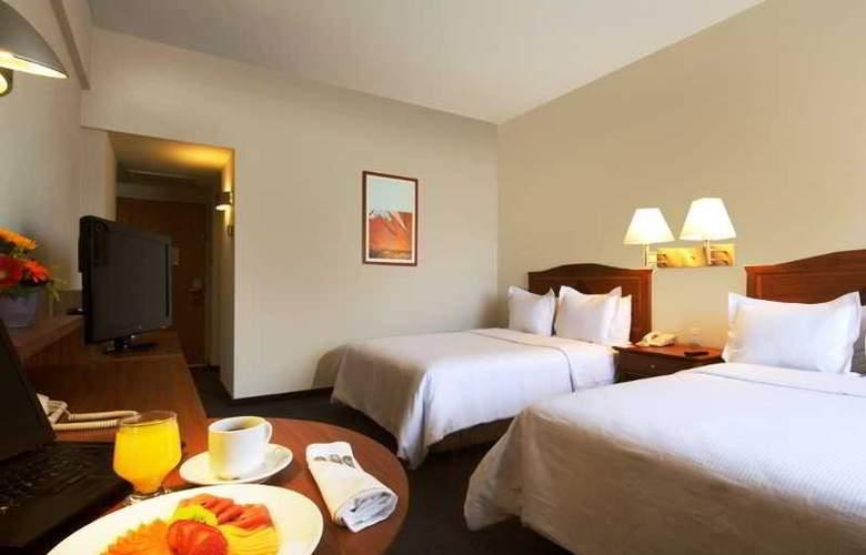 Fiesta Inn Culiacan - Room - 19